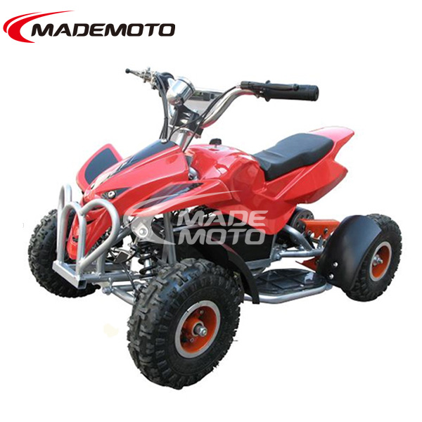 500W Adult Electric ATV CE Approved 36V 12Ah Electric Quad Bike