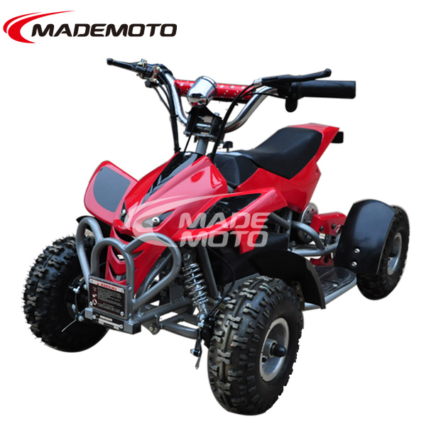 Best Christmas Gift for Kids, CE Approved 500W Kids Electric Quads Bike ATV