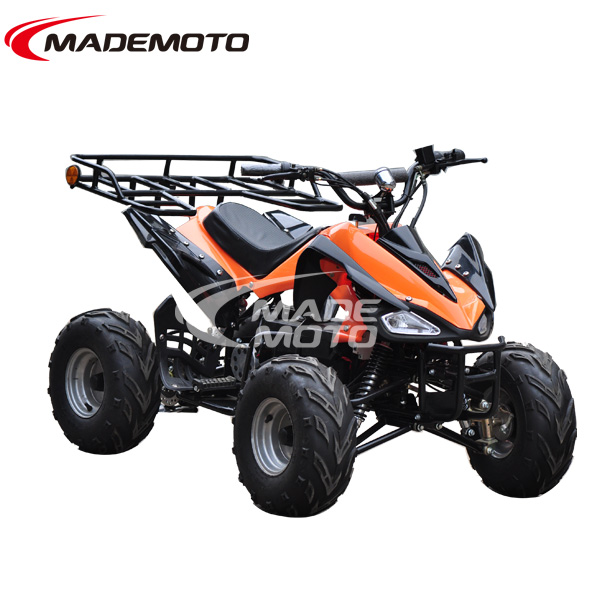 Best Christmas Gift for Kids, CE Approved 500W Electric Quads Bike (ATV)