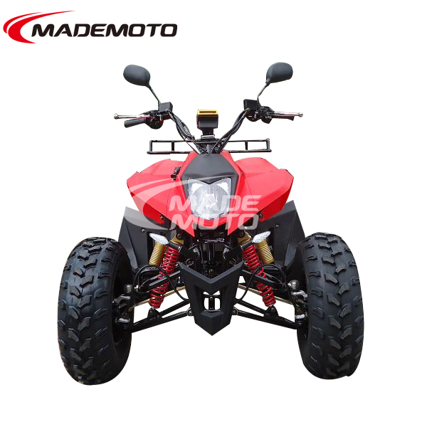 150CC Quad bike GY6 Engine AT1512