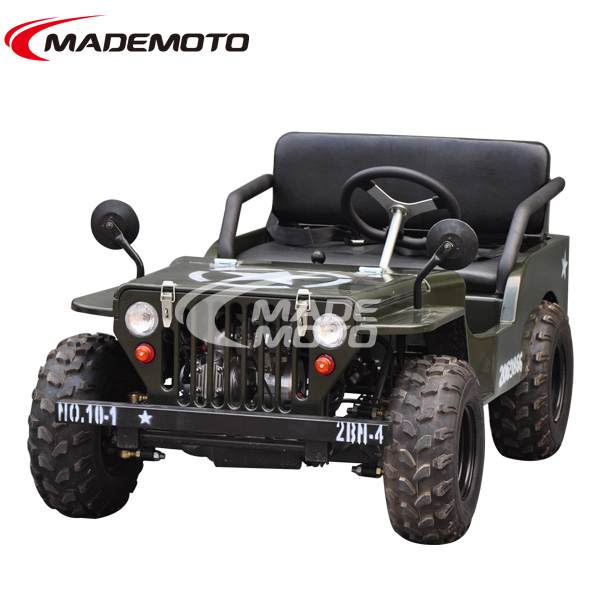 Wiztem 110CC 125CC 150CC Mini Jeep