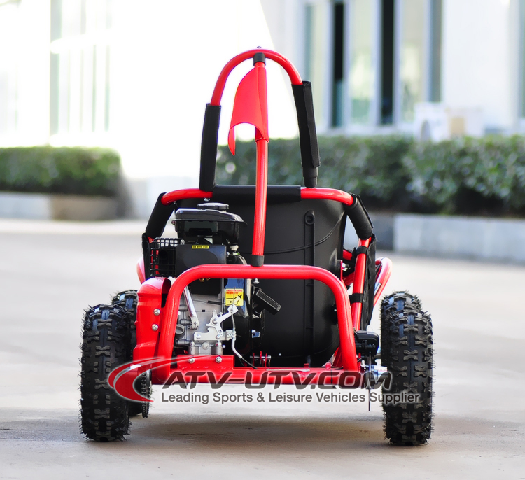 80CC Kids Go kart with Lifan Engine Cheap price on 2015