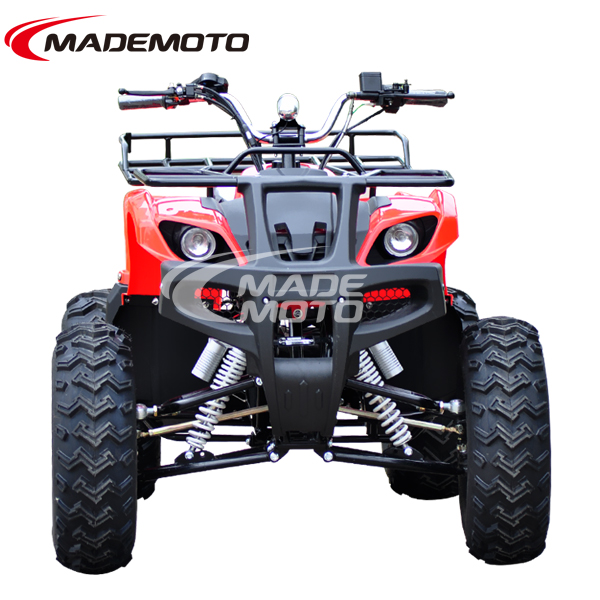 800W/1000W 60V 20AH Electric ATV Quad bike with Shaft Drive