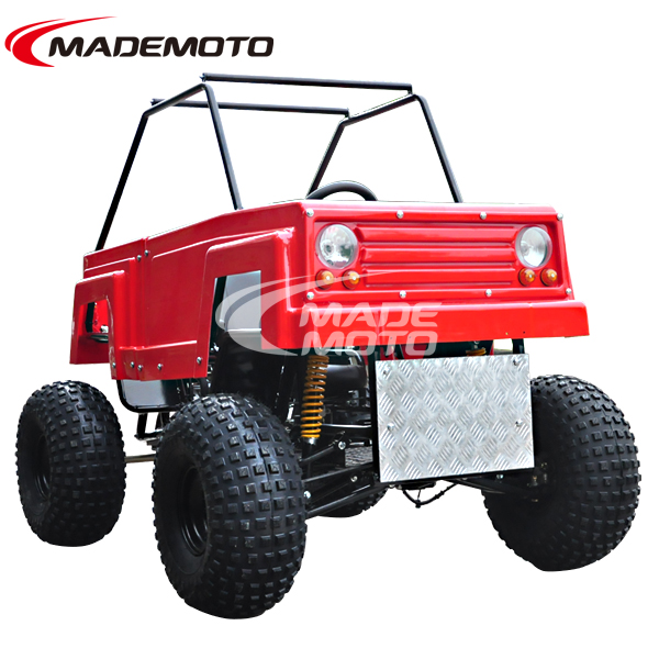 2016 New 150CC High Performace Big Foot Monster Car Truck
