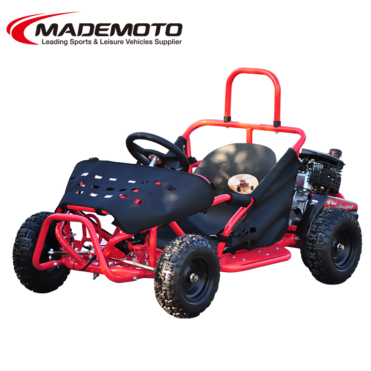 80CC Lifan Engine Mini COCO go kart